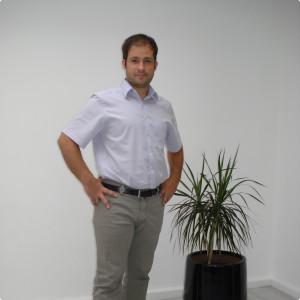 Marcel Heinen Profilbild