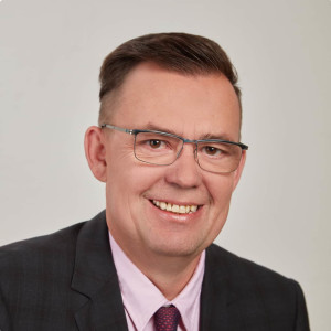 Gerd Tangermann Profilbild