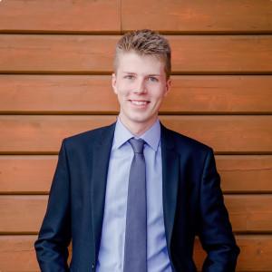 Marc Philip Hafermalz Profilbild