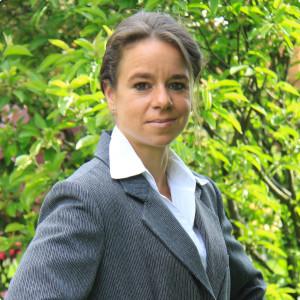 Nicole Schwerdtfeger Profilbild