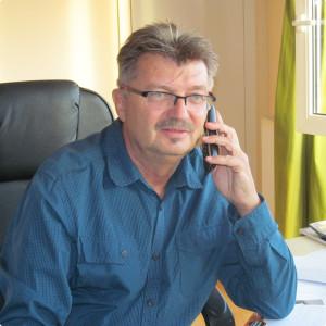 Michael Greim Profilbild