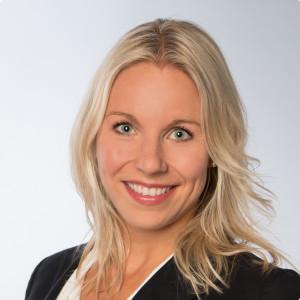 Anja Schäfer Profilbild
