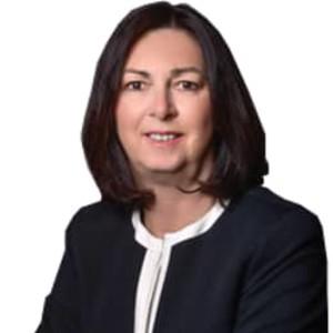 Karin Schwenkert Profilbild