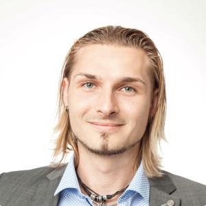 Uwe Hackl Profilbild
