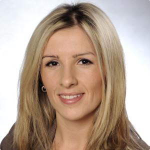 Kristin Hillberg Profilbild