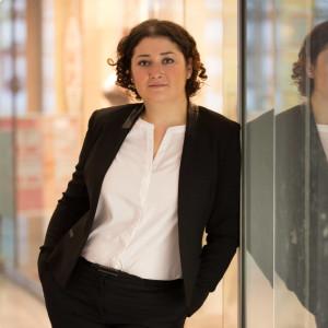 Polina Furer Profilbild