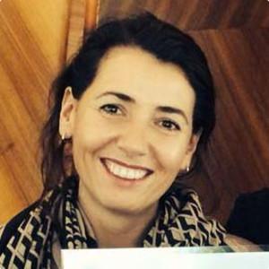 Daniela Mäß Profilbild