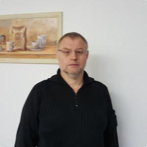 Ulrich Rausch Profilbild