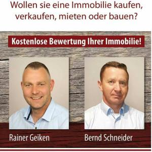 Rainer Geiken- Bernd Schneider Profilbild