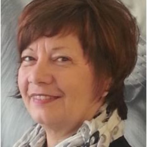 Stephanie Gaschott Profilbild