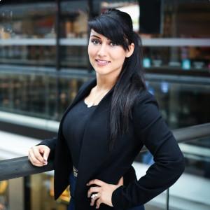 Fulya Atasever Profilbild