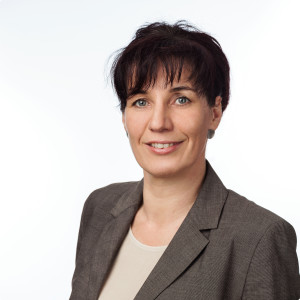 Annett Schild Profilbild