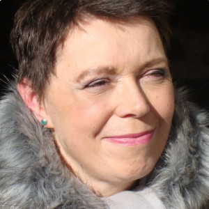 Dr. Annett Volmer Profilbild