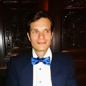 Nikolaus Adler Profilbild