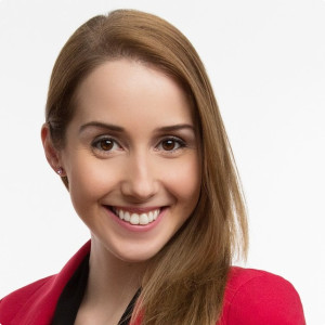 Victoria Stenske Profilbild