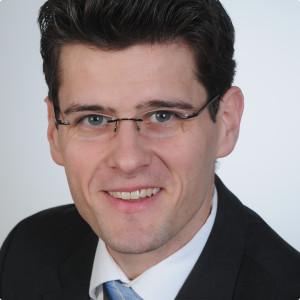 Manuel Erdmenger Profilbild