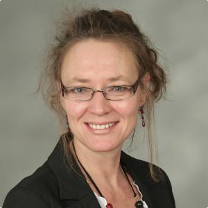 Elke Berger-Wiedmann Profilbild