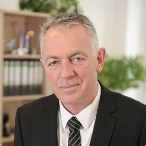 Dieter Heyen Profilbild