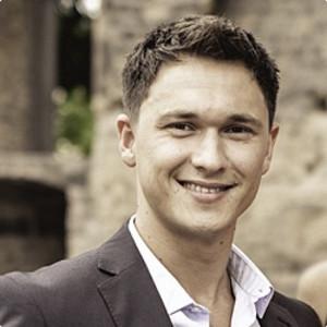 Daniel Frick Profilbild