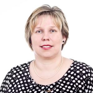 Anja Schultze Profilbild
