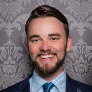 Martin Groszewski Profilbild