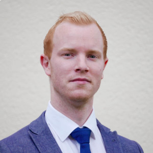 Sven Hinne Profilbild