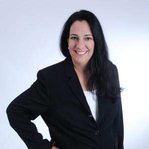 Regine Nora Weihe Profilbild