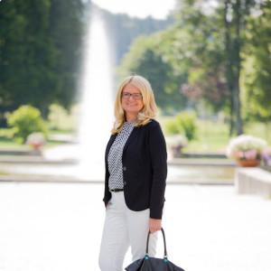 Brigitte Anette  Rieger  Profilbild