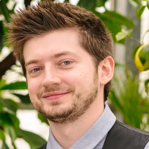 Philip Gaebel Profilbild