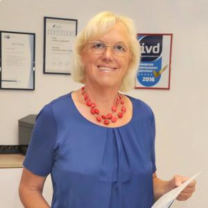 Eveline Langendorf Profilbild