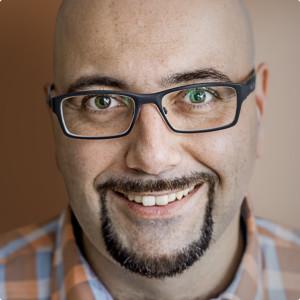 Sven Rösner Profilbild