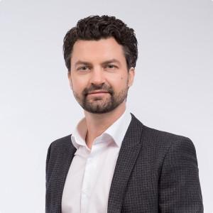 Mario Hackenberg Profilbild