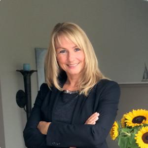Sybille Dech Profilbild