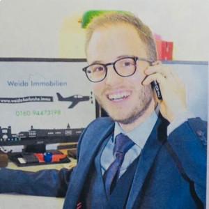 Sven Weida Profilbild