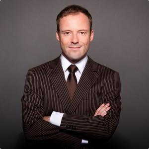 Dipl. Wi.-Ing. Klaus Koeppl Profilbild