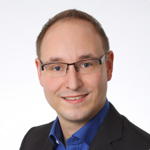 Andre Buchholz Profilbild