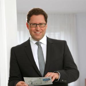 Markus Färber Profilbild