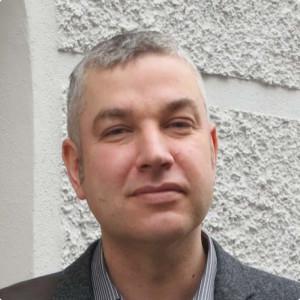 Marcus Steiner Profilbild