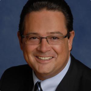 Mike Hübner Profilbild