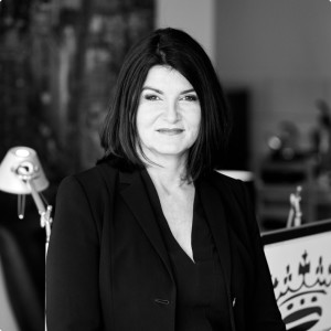 Karola Regina Kronberger Profilbild