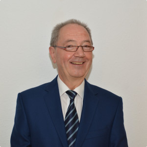 Dipl.-Ing. Eduard Knapp Profilbild