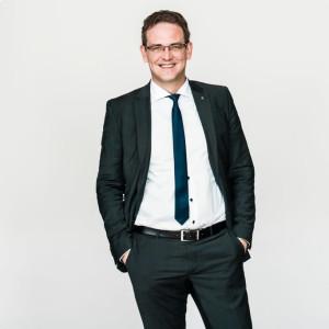 Simon von Collrepp Profilbild
