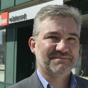 Volker Hühnke Profilbild