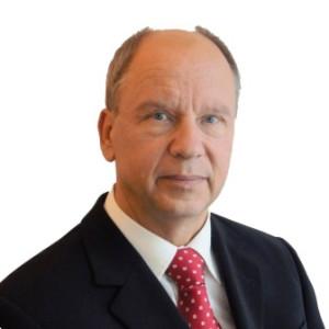 Reinhard Müller Profilbild