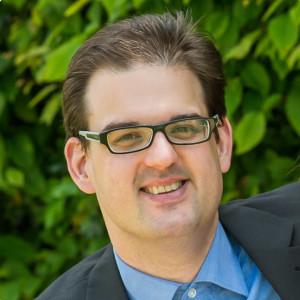 Thomas Kienle Profilbild