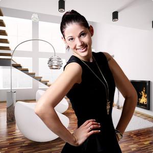 Jennifer Tolksdorf Profilbild