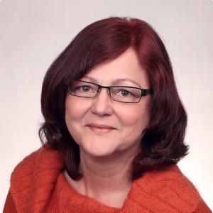 Irene Rüter Profilbild