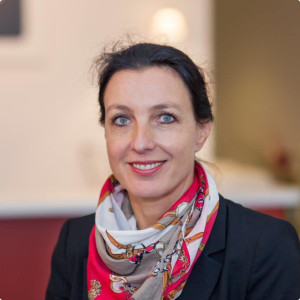 Christine Weiss Profilbild