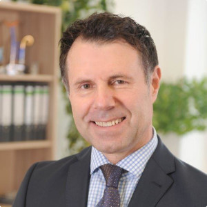 Georg Skiba Profilbild
