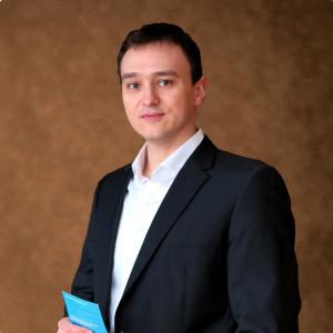Johann Strohmeier Profilbild